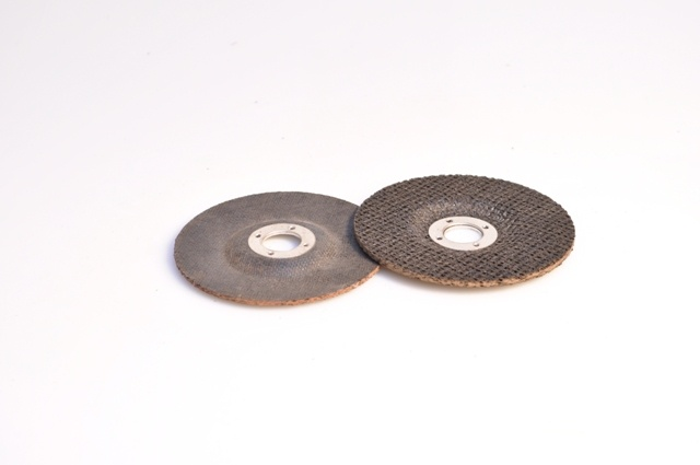 fiberglass backing pads diam 105