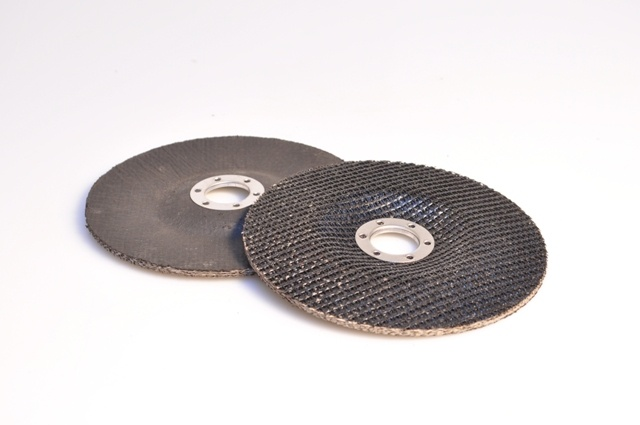 fiberglass backing pads diam 170
